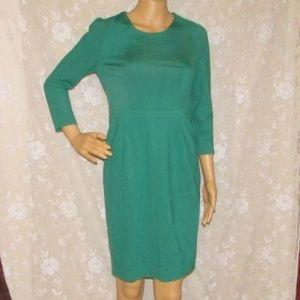 NWT Birryshop Warm Fall Dress Women's Small
